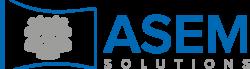 ASEM-Solutions Logo